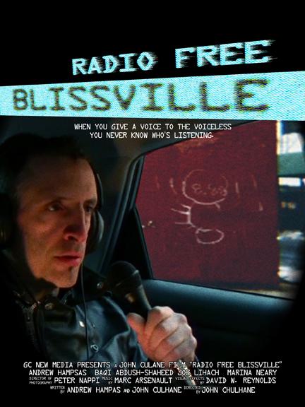 Radio Free Blissville