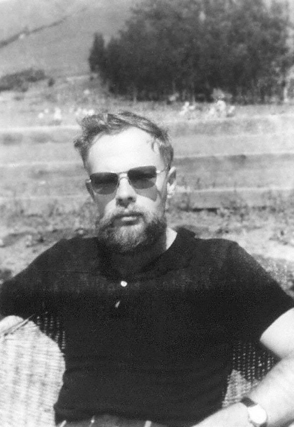 Philip K. Dick Dead but Not Dead for 30 Years