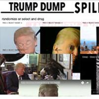trumpdump - spillway