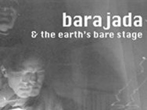 Barajada and The Earth's Bare Stage – by X.F. Pine